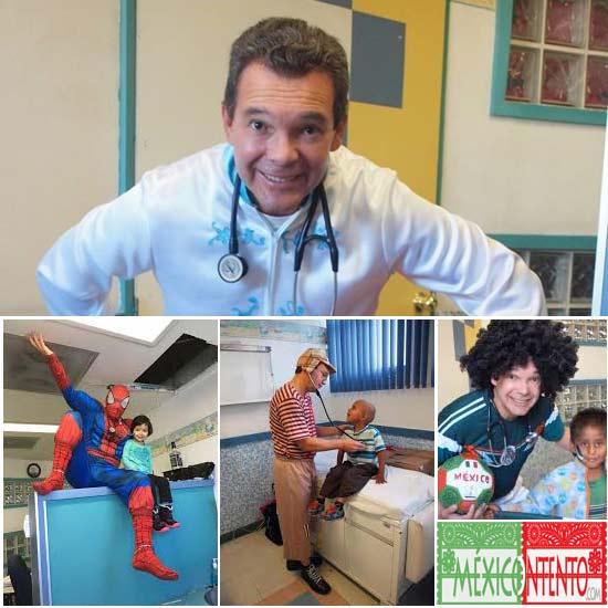doctor sergio gallegos