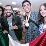 jóvenes ciencia mexico
