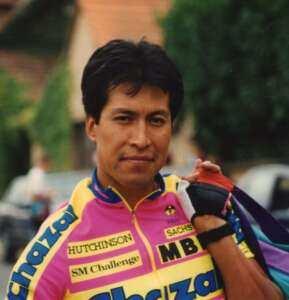 Miguel Ángel Arroyo Rosales