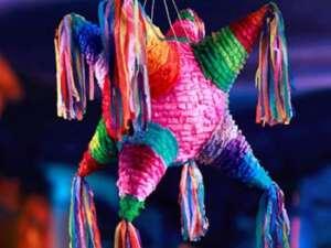 piñatas artesanales