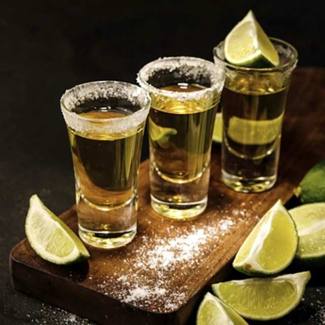 tequila historia orígenes