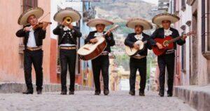 Mariachi en México