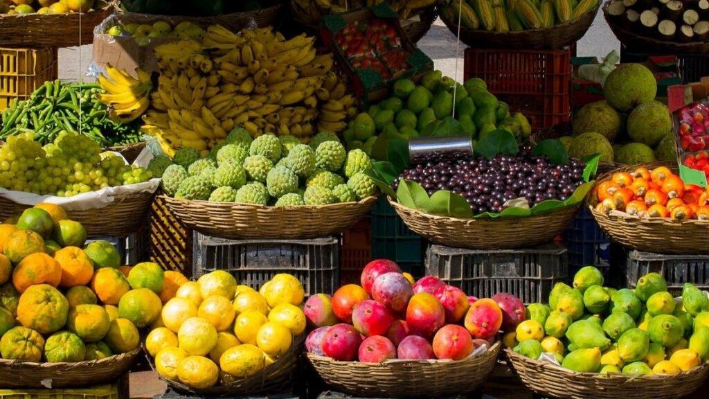 mercados México